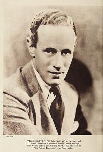 Screenland, September 1932