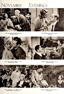 Silver Screen, November 1937