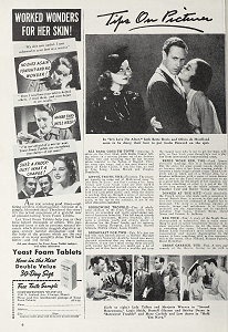 Silver Screen, January 1938