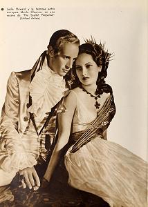 Cine-Mundial, March 1935