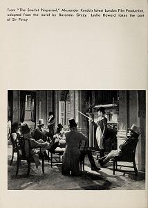 Cinema Quarterly, 1934-35