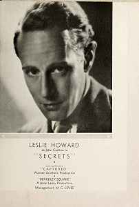 The Hollywood Reporter, January 5, 1933