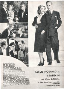 Picture Show, April 9, 1938