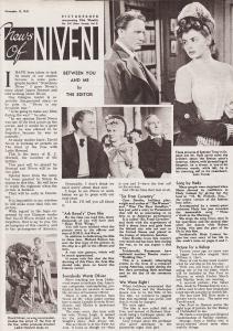 Picturegoer, November 15, 1941