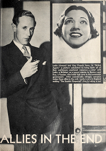 Movie Classic, October 1934