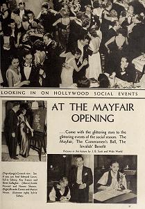 Modern Screen, February 1933