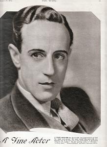 Film Weekly, February 27, 1932