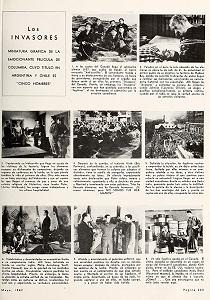 Cine-Mundial, May 1942