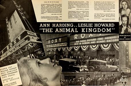 Film Daily, January 7, 1933