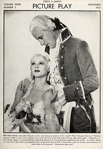 Picture Play, November 1933