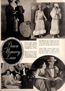 Radio Mirror, May 1936