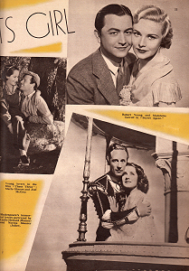 Screen Pictorial, July 1937