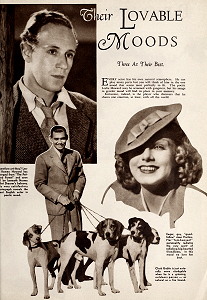 Silver Screen, March 1936