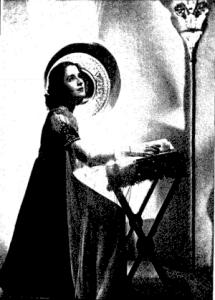 Norma Shearer - Giulietta