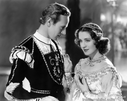 Romeo and Juliet (1936) | Inafferrabile Leslie Howard